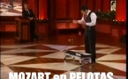 Jongler avec un piano ?