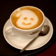 Le café c'est bon pour la santé !
