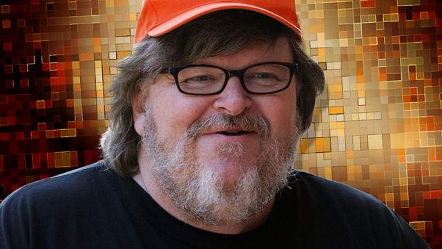Michael Moore ou (le faux) Candide en Europe !