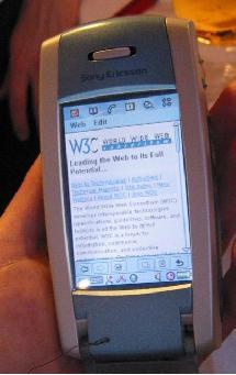 Plus de trois quarts des connexions sur le web se font depuis un mobile !