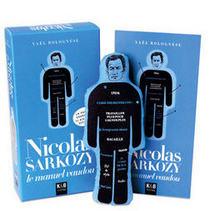 LE MANUEL VAUDOU Nicolas Sarkozy