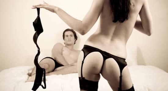 Les hommes sous-estiment le désir sexuel des femmes