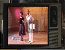 Leçon de disco