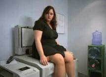 Les joies de la photocopieuse