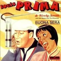 Connaissez vous Louis Prima ?