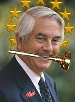 Dire non à la directive Bolkestein, c'est dire non au référendum sur l'Europe !