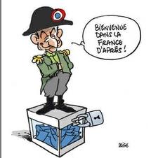 Les promesses non tenues de Sarkozy