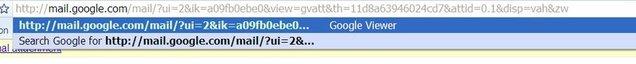 Utiliser la visionneuse Google avec les pièces jointes à Gmail
