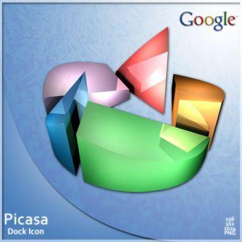 La version mac (Bêta) de Picasa est sortie !