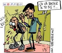 Le projet de loi Fillon : un 'reader's digest '