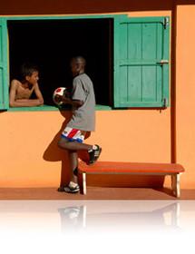 Transférez des crédits de communication vers Madagascar