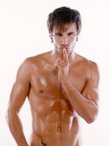 Le grand secret : le point G masculin !