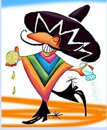 Vouloir faire porter le chapeau aux mexicains c'est s'exposer à le manger !