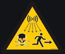 """""""Les effets des champs électromagnétiques sur notre santé sont démontrés"""", écrivent quatre scientifiques."""