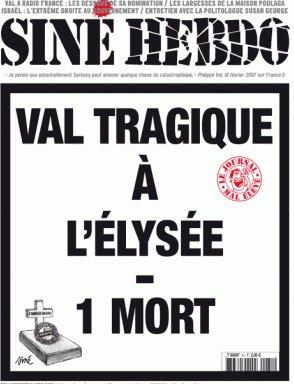 Un humoriste à la tête de France Inter ?