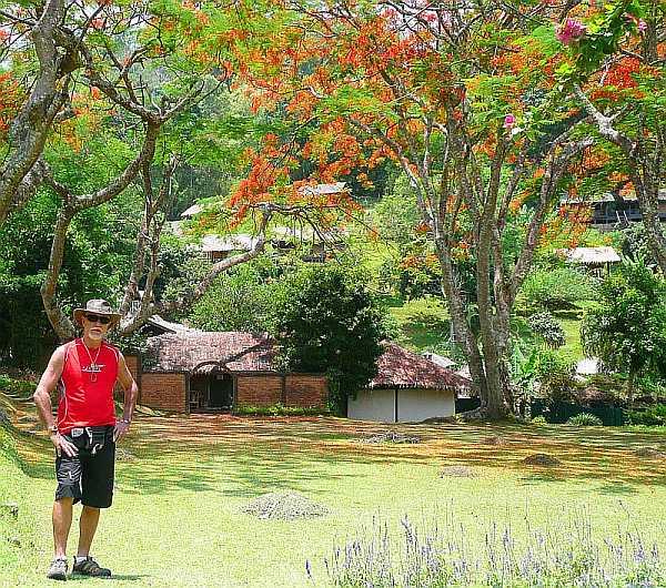 Impressions  de Thaïlande après bientôt 15 jours de séjour
