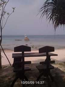 Balade dans le sud de la Thaïlande