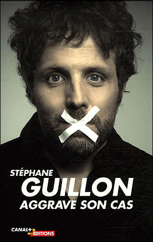 Stephane Guillon Vs Air France