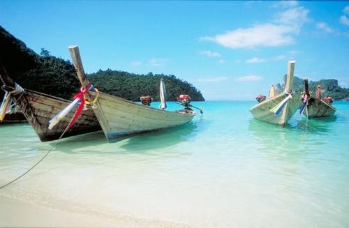 Des nouvelles de Thaïlande