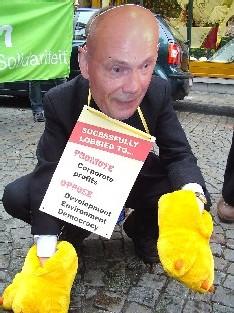 Un socialiste français à la direction de l'Organisation Mondiale du Commerce !