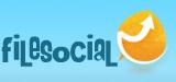 Filesocial : Le moyen le plus simple de partager des fichiers