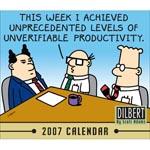 """Le grand secret de la """"Productivité Illimité"""""""