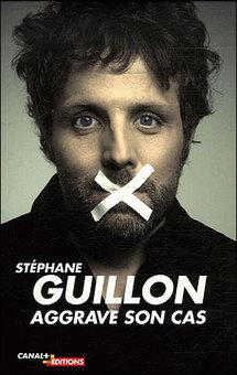 Stéphane Guillon n'était pas a Berlin !
