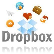 Pour sauvegarder vos fichiers et programmes en ligne oubliez Skydrive et adoptez Dropbox!