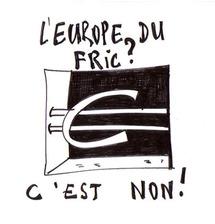 Vous n'avez pas aimé le projet de constitution européenne, vous allez détester le traité de Lisbonne !