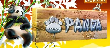 Un cadeau pour la nouvelle année ! Mp3panda.com