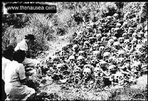 Hiroshima, notre horreur !