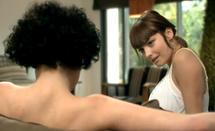 Aimez vous les poils ?