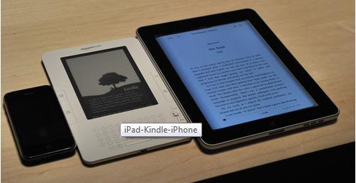 Ipad : un gros Iphone sans téléphone, mais tellement beau !