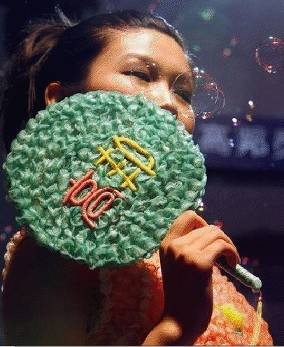 Festival du préservatif au Japon
