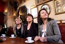 Après le K.O des régionales, un ticket gratuit pour la sortie de Sarkozy.