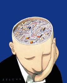 Notre cerveau n'est pas un ordinateur !