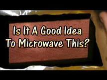 Un danger méconnu du micro-ondes