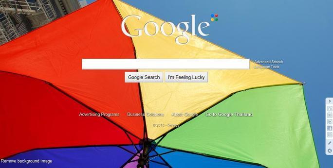 Quelques nouveautés chez Google !