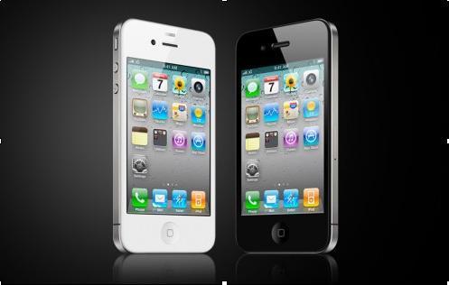 Les nouveautés de l'Iphone 4