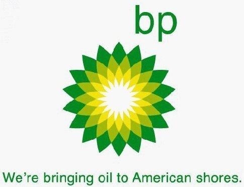 Nous apportons le pétrole aux côtes américaines (vraie pub...avant la marée noire)