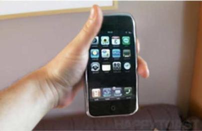 Iphone 4 : Faut il vous l'envelopper ?