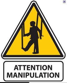 Les 10 commandements des manipulations de masses