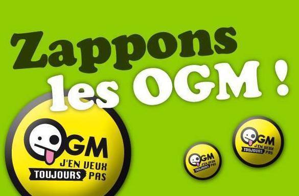 OGM : plus d'un million de citoyens européens mettent la pression sur la Commission