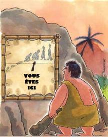 L'homme et son champ visuel ... l'explication par la science