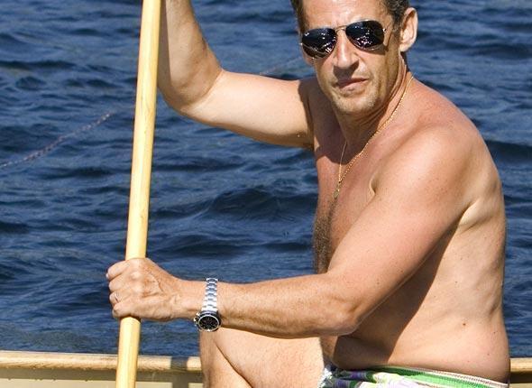 Nicolas Sarkozy à la télévision : décryptage