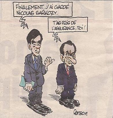 Courage Fillon !