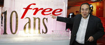 Free : Appels gratuits et illimités vers tous les autres opérateurs mobiles français !