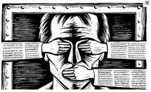 L'Egypte, un pays entier déconnecté du Net