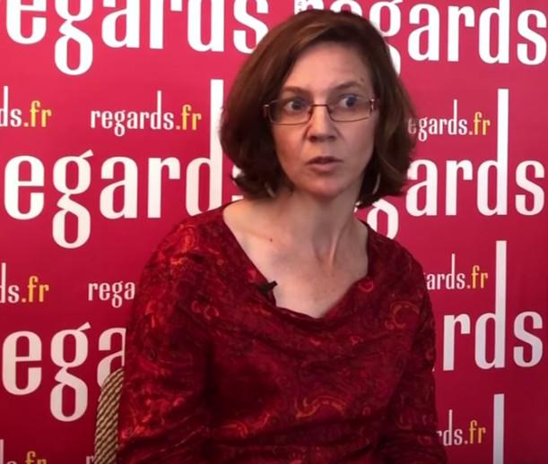 """Véronique Bontemps (anthropologue) : """"Il n'y a pas d'explosion du phénomène migratoire."""""""