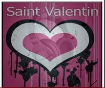 Saint Valentin, deuxième !